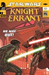 Star Wars: Knight Errant—Aflame #3 image