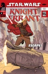 Star Wars: Knight Errant—Aflame #4 image