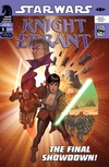 Star Wars: Knight Errant—Aflame #5 image