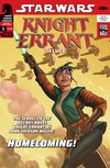 Star Wars: Knight Errant-Deluge #1  image