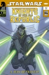 Star Wars: Knights of the Old Republic #1-#6 Bundle image