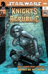 Star Wars: Knights of the Old Republic #10 image