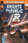 Star Wars: Knights of the Old Republic #16 image