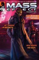 Mass Effect: Redemption #3 image