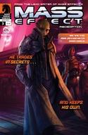 Mass Effect: Redemption #3 image