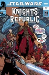 Star Wars: Knights of the Old Republic #19 image