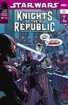 Star Wars: Knights of the Old Republic #20 image
