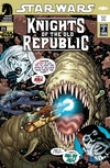 Star Wars: Knights of the Old Republic #21 image
