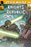 Star Wars: Knights of the Old Republic #24 image