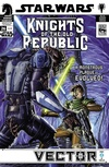Star Wars: Knights of the Old Republic #26—Vector part 2 image