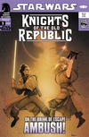Star Wars: Knights of the Old Republic #3 image