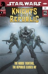 Star Wars: Knights of the Old Republic #4 image