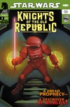 Star Wars: Knights of the Old Republic #5 image