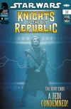 Star Wars: Knights of the Old Republic #6 image
