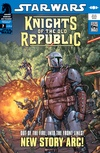 Star Wars: Knights of the Old Republic #7 image