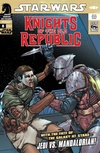 Star Wars: Knights of the Old Republic #8 image