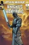 Star Wars: Knights of the Old Republic #9 image