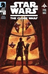 Star Wars: The Clone Wars #1 image