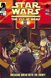 Star Wars: The Clone Wars #10 image