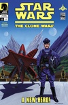 Star Wars: The Clone Wars #11 image