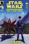 Star Wars: The Clone Wars #11 image