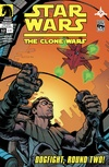 Star Wars: The Clone Wars #12 image