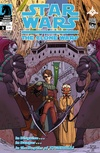 Star Wars: The Clone Wars #3 image