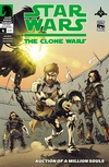 Star Wars: The Clone Wars #4 image