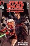 Star Wars: The Clone Wars #6 image