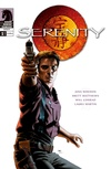 Serenity: Those Left Behind #1 image