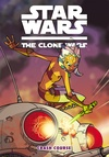 Star Wars: The Clone Wars Vol. 2 Crash Course image