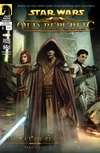 Star Wars: The Old Republic #1-#3 Bundle image