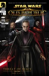 Star Wars: The Old Republic #2 image