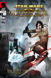Star Wars: The Old Republic - The Lost Suns #1 image