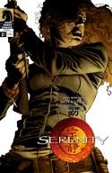 Serenity: Those Left Behind #2 image
