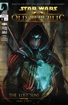 Star Wars: The Old Republic - The Lost Suns #2 image
