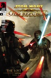 Star Wars: The Old Republic - The Lost Suns #4 image