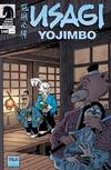 Usagi Yojimbo #140 image
