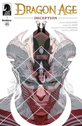Dragon Age | Dark Horse Digital Comics