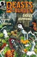 Beasts of Burden #4 image