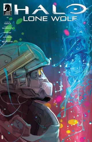 Halo | Dark Horse Digital Comics