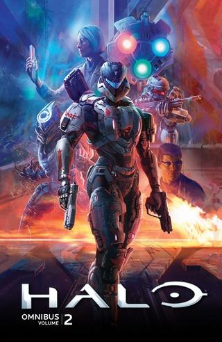 Halo   Dark Horse Digital Comics