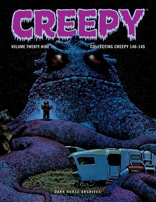 Creepy | Dark Horse Digital Comics