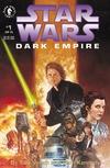 Star Wars: Dark Empire #1 image