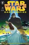 Star Wars: Dark Empire #3 image