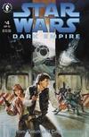 Star Wars: Dark Empire #4 image