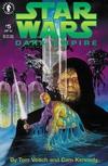 Star Wars: Dark Empire #5 image