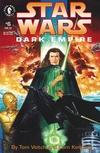 Star Wars: Dark Empire #6 image