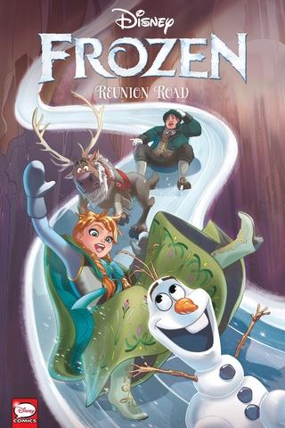 Disney Frozen | Dark Horse Digital Comics