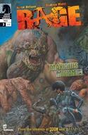 B.P.R.D.: The Dead Remembered #1-#3 Bundle image